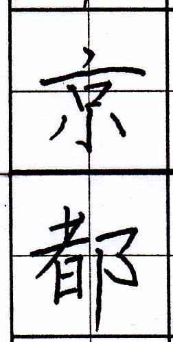 櫻井様 京都