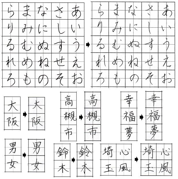 谷口先生の理論的な説明はとても理解しやすく、毎回